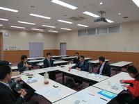 10人限定の勉強会「経営座談会」