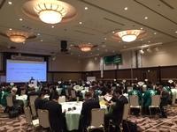 全県より100人もの大勉強会。